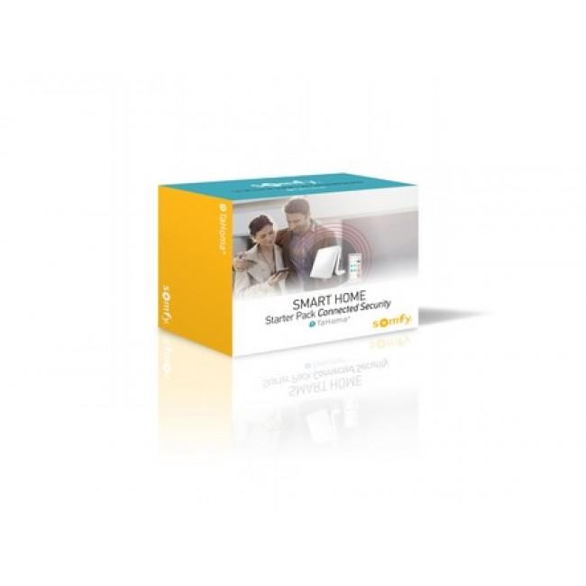 Somfy Smart Home Starter Pack Connected Security