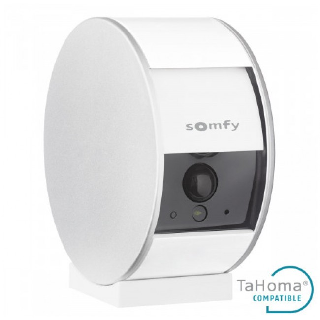 Somfy Security Camera IP-Kamera
