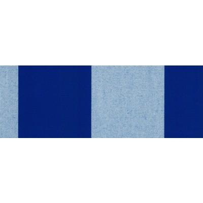 Blå / lyse blå striper (#315-021) - Nova Terrassemarkise