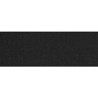 Vindusmarkise m/fjærarm, mørk grå (407-324)