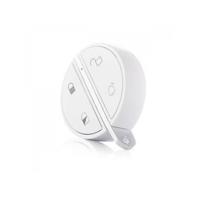 Somfy Protect Key Fob fjernkontroll