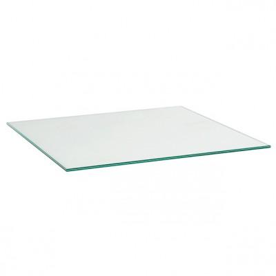 8,76 mm rekkverksglass m/polerte kanter (1.516,-/m2)