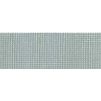 Vindusmarkise m/fjærarm, lys grå (314-364)