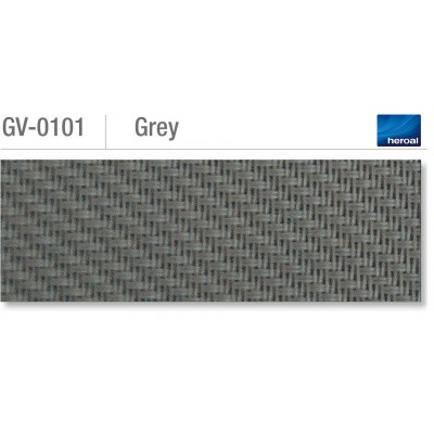 Heroal VSZ zip-screen | Grey