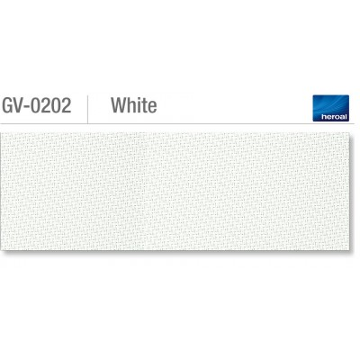 Heroal VSZ zip-screen | White