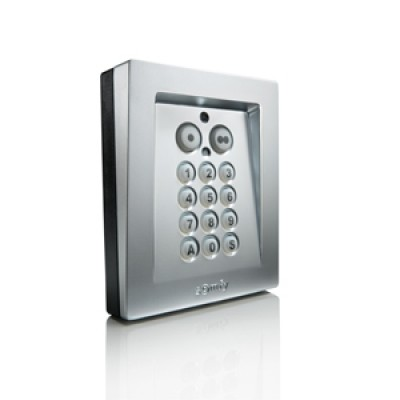 Somfy trådløst kodetastatur (IO)