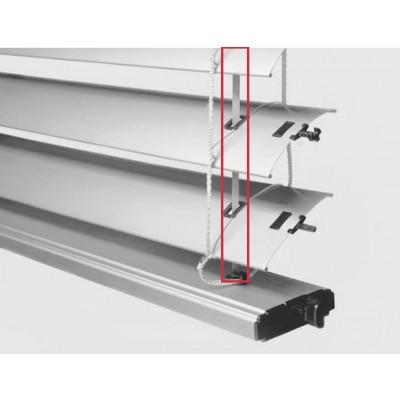 Opptrekksbånd (6 x 0,33 mm) til 80 mm persienner