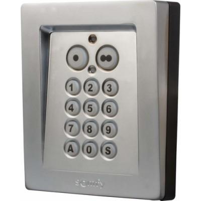 Somfy trådløst kodetastatur (RTS)