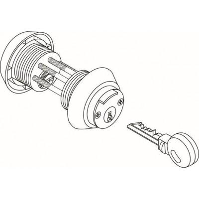 Dorma DC46022 SEC sylindersett
