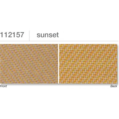 Beaufort ZIP-screen 100 | Sunset