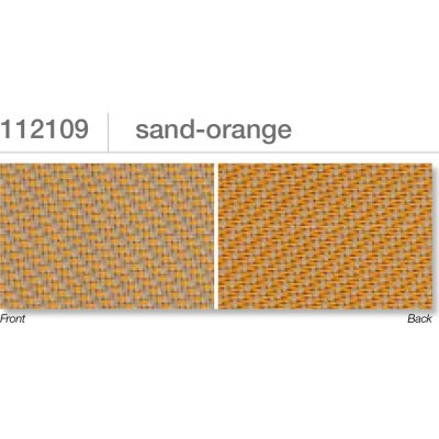 Beaufort ZIP-screen 100 | Sand orange