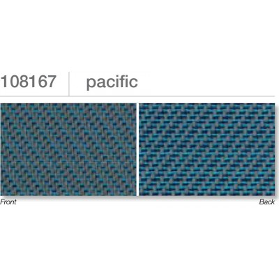 Beaufort ZIP-screen 100 | Pacific