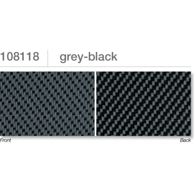 Beaufort ZIP-screen 100 | Grey black