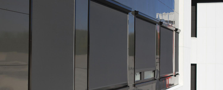 Ledig stilling - Prosjektleder solskjerming
